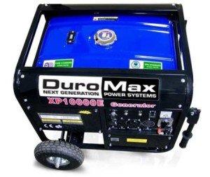 DuroMax XP10000E3