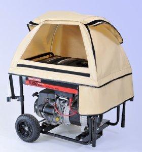 GenTent 10k Portable Generator Enclosure