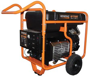Generac GP17500E Review
