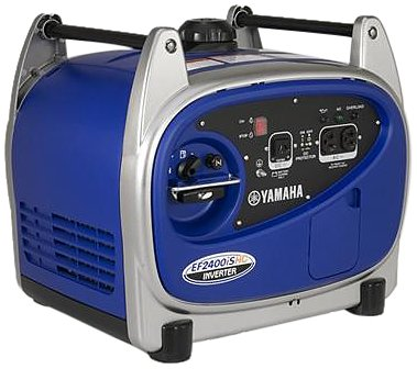 Best camping rv generator of 2014 for Yamaha generator for sale