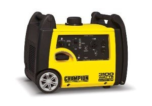 Champion Power Equipment No.75531i Review