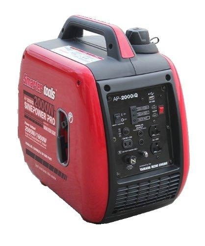 Smarter Tools AP-2000iQ